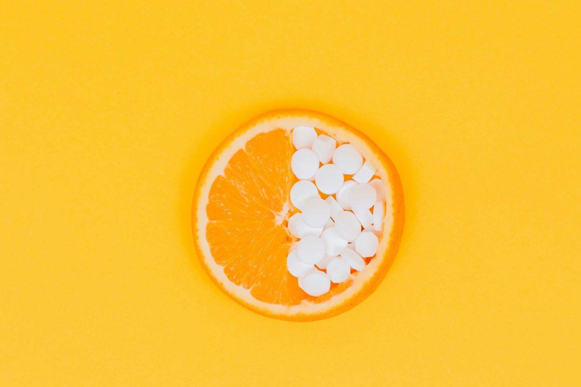 Redenen om voedingssupplementen RainPharma te gebruiken